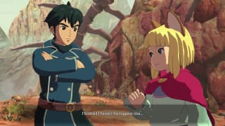 Ni no Kuni II: Revenant Kingdom - 'King Evan' Gameplay Demo Video