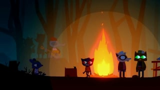 Night in the Woods - Gametrailer