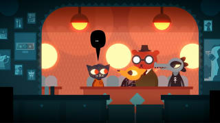 Night in the Woods - Nintendo Switch Trailer