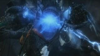 Ninja Gaiden 3 - EU Tour Gameplay Video