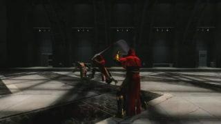 Ninja Gaiden 3 - Gametrailer