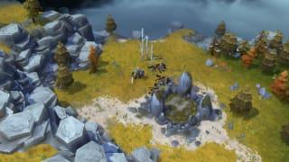 Northgard - Release Date Trailer