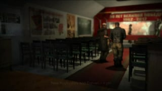 Nuclear Union - Debüt Trailer