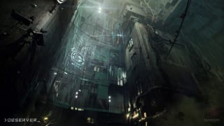 Observer - 'Hidden Horror' Entwickler-Gameplay Video