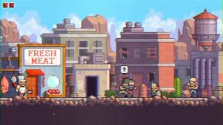 Omega Strike - Gameplay Trailer