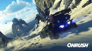 Onrush - Release Date Teaser Trailer