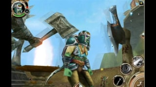 Order & Chaos Online - Gametrailer
