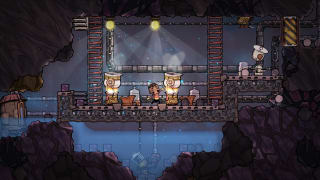 Oxygen Not Included - Thermal Update Trailer