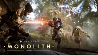 Paragon - Monolith Update Trailer