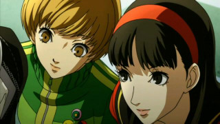 Persona 4 Arena - Promotion Trailer