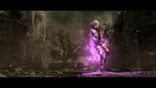 Phantom Dust - E3 2014 Reveal Trailer