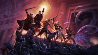 Pillars of Eternity - 'Complete Edition' Console Announcement Trailer