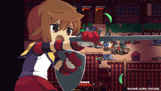 Pixel Princess Blitz - Gameplay Trailer
