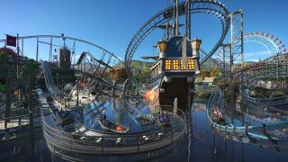 Planet Coaster - Anniversary Update Trailer