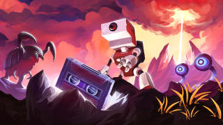 Planet of the Eyes - Console Launch Trailer
