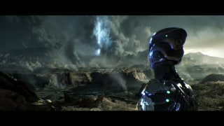 Planetside 2 - 'Death is no Excuse' Cinematic Teaser Trailer