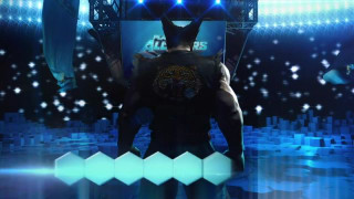PlayStation All-Stars Battle Royale - Heihachi Mishima Trailer