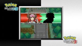 Pokémon Black & White 2 - Gameplay Trailer