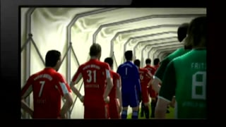Pro Evolution Soccer 2011 3D - Gametrailer