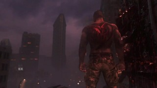Prototype 2 - Colossal Mayhem DLC Trailer (USK)