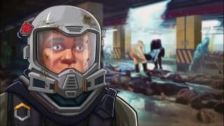 Quarantine - Announcement Trailer