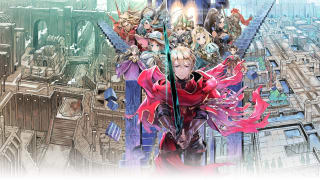 Radiant Historia: Perfect Chronology - Japanischer Overview Trailer