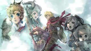 Radiant Historia: Perfect Chronology - Gametrailer