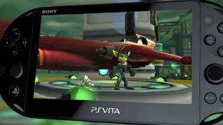 Ratchet & Clank: HD Trilogy - Gametrailer