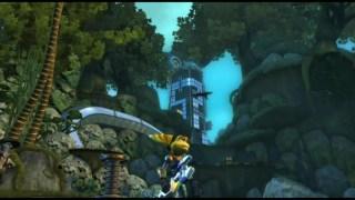 Ratchet & Clank: Quest for Booty - Gametrailer