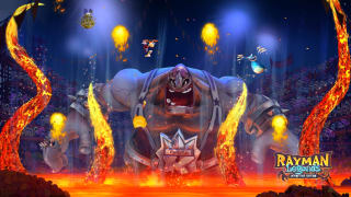 Rayman Legends: Definitive Edition - Announcement Trailer