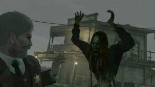 Red Dead Redemption - Gametrailer