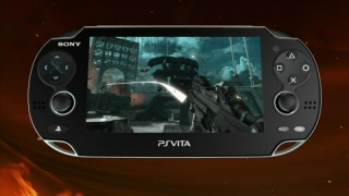 Resistance: Burning Skies - PS Vita Features Trailer