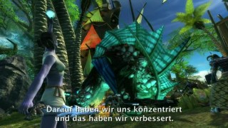 Rift: Storm Legion - Entwickler-Video #1 zum MMORPG Add-On
