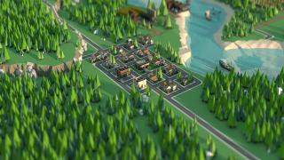 Rise of Industry - Gametrailer
