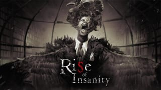 Rise of Insanity - Launch Trailer