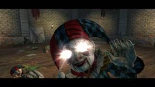 Rise of Nightmares - Gametrailer