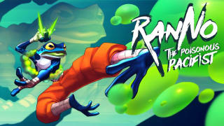 Rivals of Aether - Ranno Character Reveal Trailer