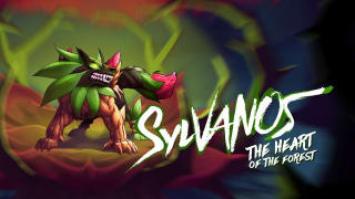 Rivals of Aether - Sylvanos Character Reveal Trailer