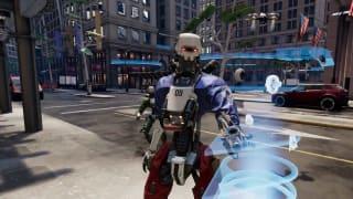 Robo Recall - 'Arcade Action Feel' Entwickler Gameplay Video