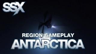 SSX - 'Antarctica' Region Gameplay Trailer