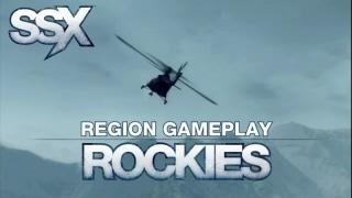 SSX - 'Rookies' Region Gameplay Trailer