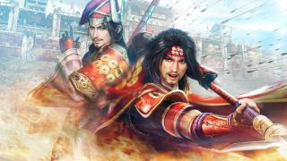 Samurai Warriors: Spirit of Sanada - Announcement Trailer