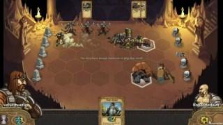 Scrolls - Gameplay Trailer