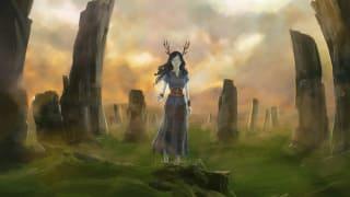 Seers Isle - Announcement Trailer