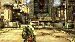 Shadowgun - Gametrailer