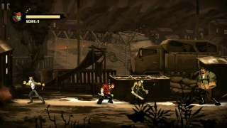 Shank 2 - Gametrailer