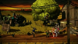 Shoot Many Robots - Gametrailer