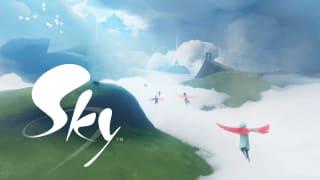 Sky - Announcement Trailer