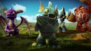 Skylanders Giants - Gametrailer