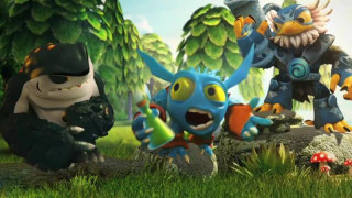 Skylanders Giants - Gametrailer